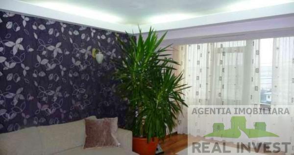Galati – Apartament 3 camere mobilat si utilat lux cu vedere la Dunare