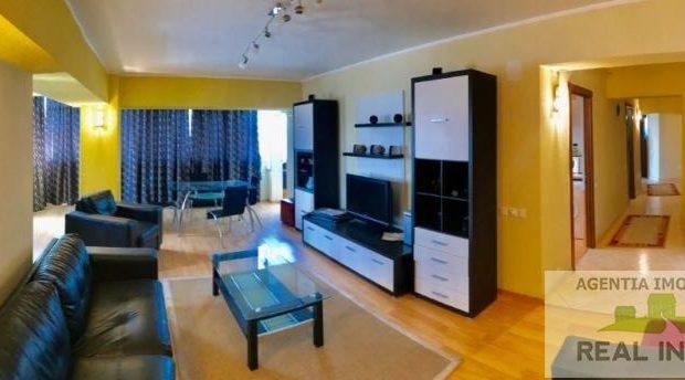 Vanzare apartament 3 camere Ultimul Leu, 107 mp