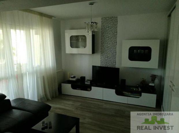 Vanzare apartament 2 camere zona Port, cu vedere la Faleza