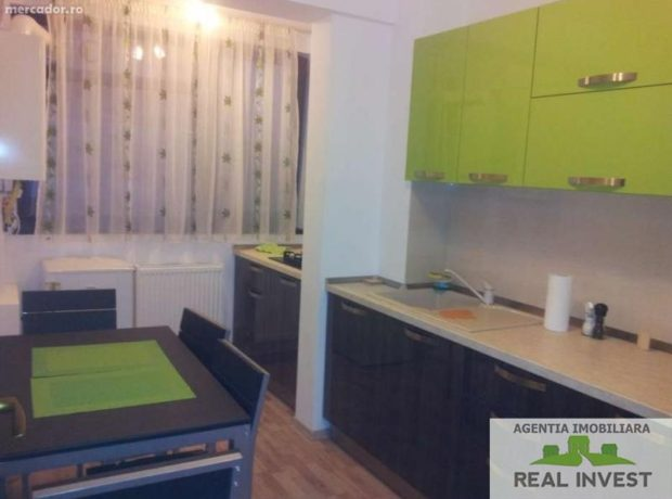 Apartament 1 camera de vanzare in bloc nou, cartier Siderurgistilor