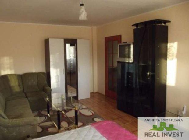 Vanzare apartament 1 camera cu centrala, bloc zona Albatros