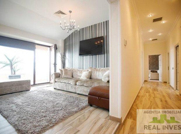 Vanzare Penthouse 4 camere Faleza, 160 mp