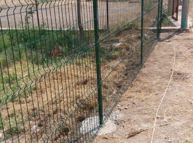 Vanzare teren intravilan 5200 mp DN 26 la strada