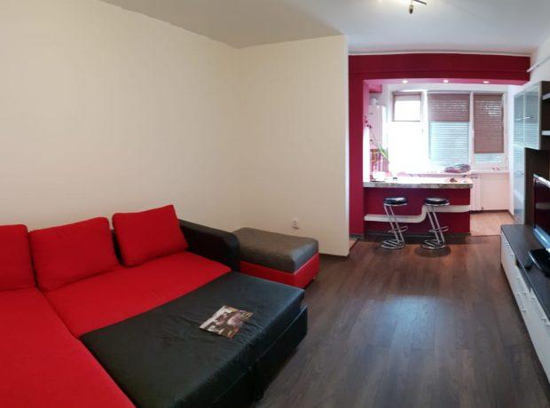 Inchiriere apartament 1 camera cu centrala Mazepa