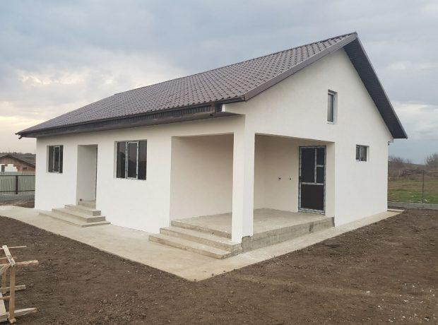 Vanzare vila noua 4 camere Sendreni