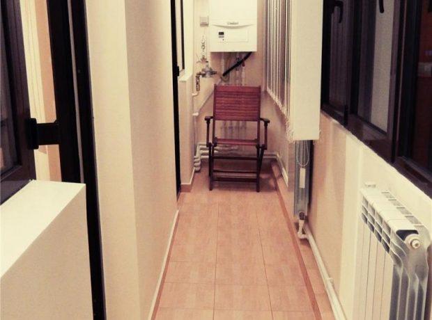 Vanzare apartament 4 camere in Mazepa cu centrala termica