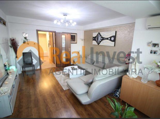 Apartament 3 camere lux de inchiriat