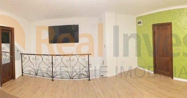 Vânzare apartament 3 camere în bloc nou