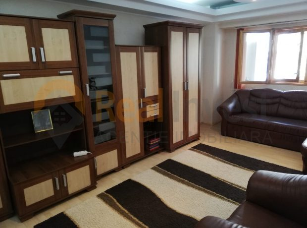 Apartament 3 camere de inchiriat in ICFrimu cu centrala termica