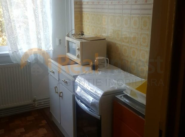 Inchiriez apartament 2 camere Mazepa 1