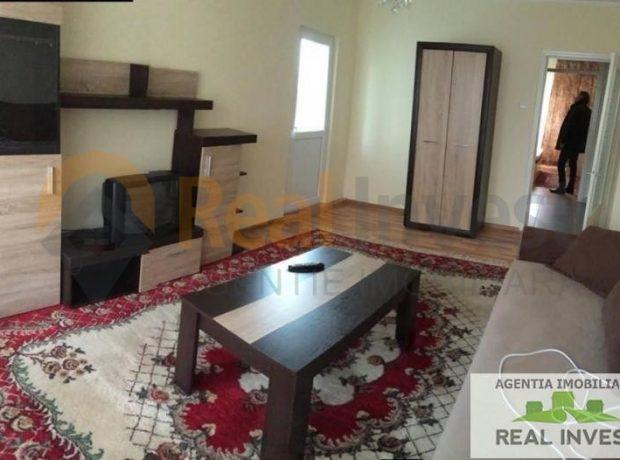 Inchiriere apartament cu 2 camere mobilat si utilat in Mazepa