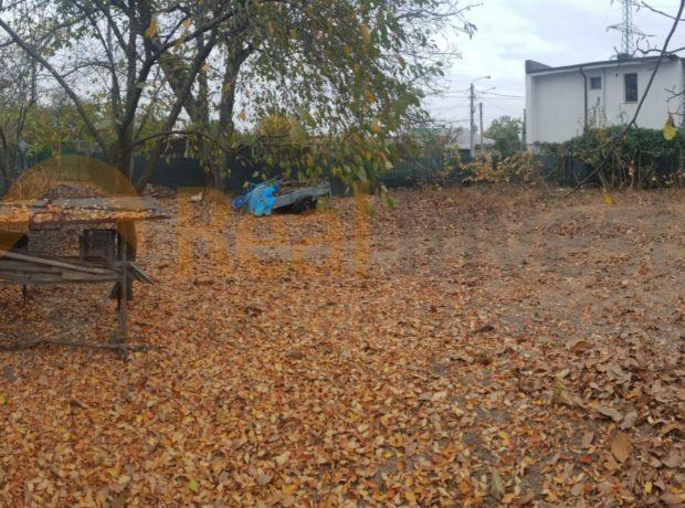 Galati – Vanzare imobil 3 camere decomandate cu 380 mp teren proprietate