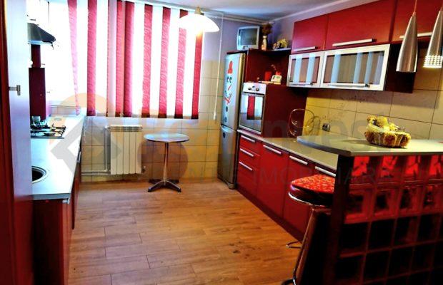 Vanzare apartament 4 camere Tiglina 1