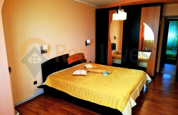 Inchiriere apartament 4 camere Tiglina 1