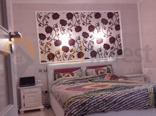 Vanzare apartament 2 camere mobilat si utilat  Mazepa 1