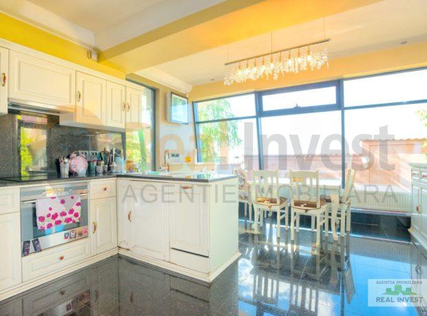 Inchiriere Vila 6 camere, Complex Rezidential ALTSTIL