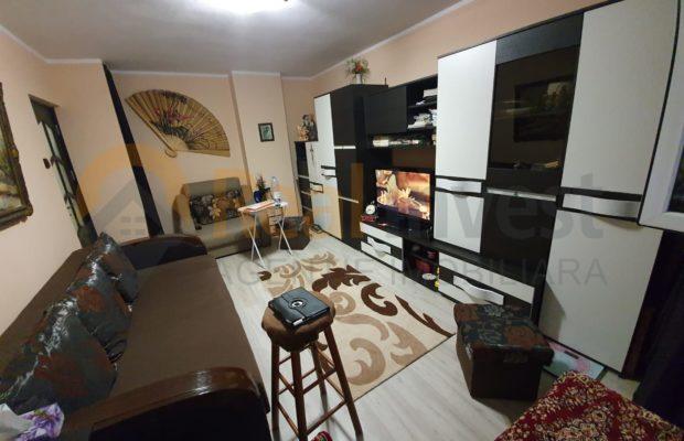 Apartament cu 1 camera de vanzare Scoala 43