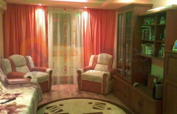 Apartament 4 camere 98 mp, Complex Siret