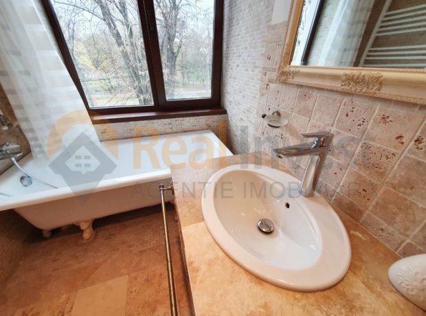 Apartament 2 camere mobilat si utilat premium langa Gradina Publica