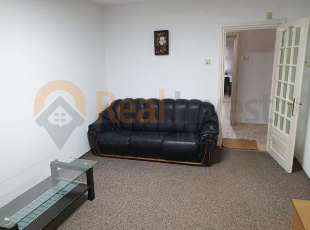 De închiriat, apartament 3 camere decomandat p/4 Țiglina 2