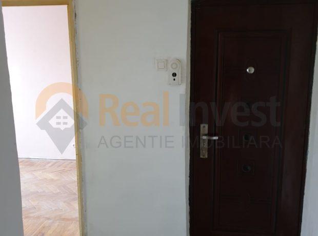 De vânzare apartament 3 camere,simplu, Țiglina 3