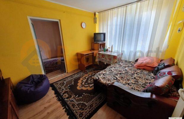 De închiriat apartament 2 camere cu centrala Micro 19