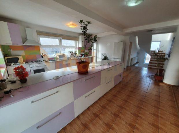 De vânzare casă de 285 mp în Bariera Traian