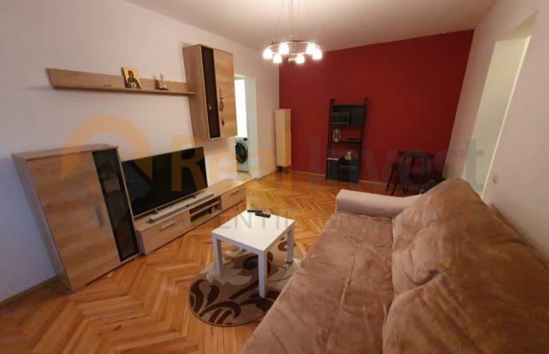 Vanzare apartament 3 camere Mazepa – mobilat si utilat premium