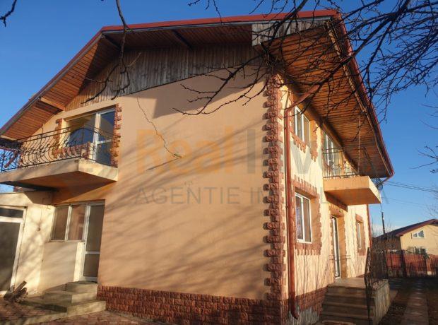 De vânzare casă cu 6 camere în Șendreni