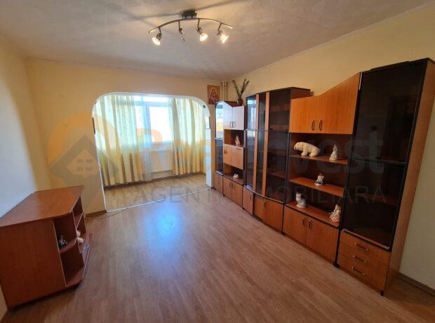 Vanzare apartament 2 camere decomandate Micro 20, 52mp