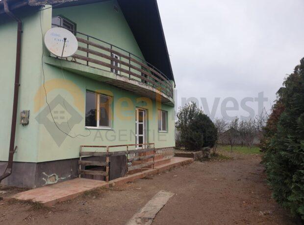 De vânzare casă în Șerbeștii Vechi