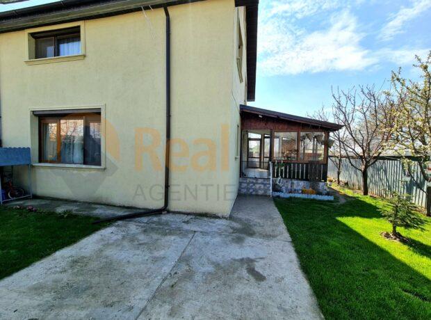 De vânzare casă 3 dormitoare, mobilată, Smârdan