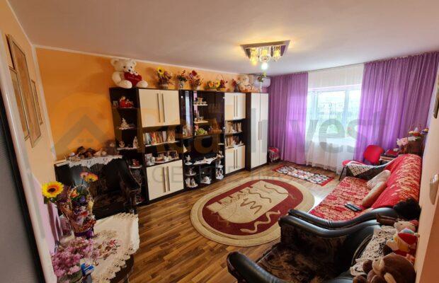 Vanzare apartament 2 camere in ICFrimu langa scoala 12